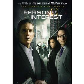 Person of Interest - Säsong 1