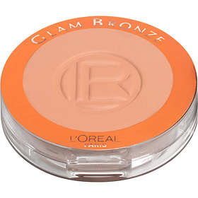L'Oreal Glam Bronze Compact