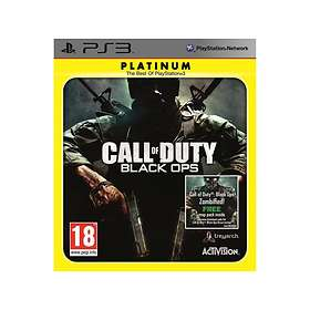 Call of Duty: Black Ops - Rezurrection (PS3)