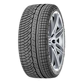 Michelin Pilot Alpin PA4 285/40 R 19 107W