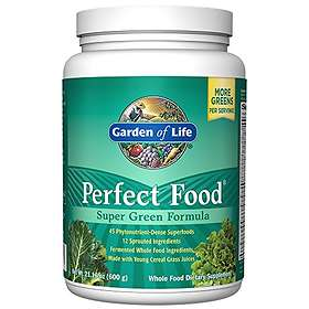 Garden of Life Perfect Food 0.6kg