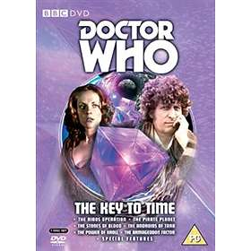 Doctor Who - Key to Time Boxset