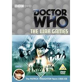 Doctor Who - War Games