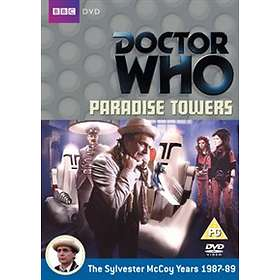 Doctor Who - Paradise Towers