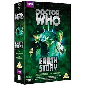 Doctor Who - Earth Story