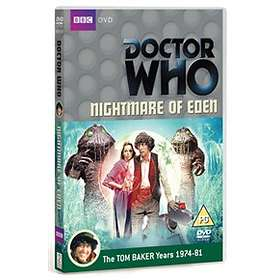 Doctor Who - Nightmare of Eden