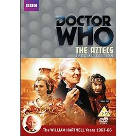 Doctor Who - Aztecs - Special Edition