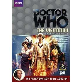 Doctor Who - Visitation - Special Edition