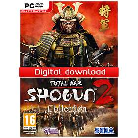 Total War: Shogun 2 - Collection (PC)