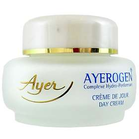 Ayer Ayerogen Day Cream 50ml