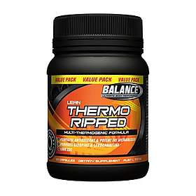 Balance Sports Nutrition Thermo-Ripped 120 Capsules