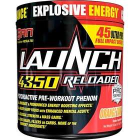SAN Nutrition Launch 4350 Reloaded 0,28kg