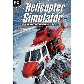 Helicopter Simulator: Search and Rescue (PC)