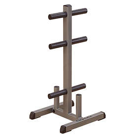 Body Solid GOWT Olympic Weight/barbell Tree