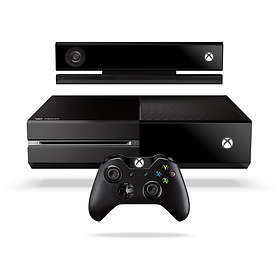 Microsoft Xbox One 500GB (incl. Kinect)