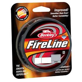Berkley Fireline 0.12mm 110m