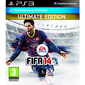 FIFA 14 - Ultimate Edition (PS3)