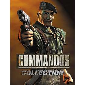 Commandos - Collection (PC)
