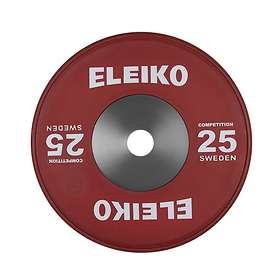 Eleiko IWF Weightlifting Competition Disc 25kg