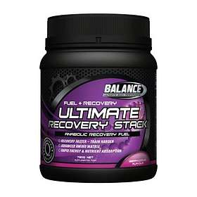 Balance Sports Nutrition Ultimate Recovery Stack 0.78kg