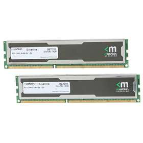 Mushkin Silverline Stiletto DDR3 1333MHz 2x8GB (997018)