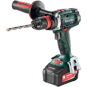 Metabo BS 18 LTX (2x5,2Ah)