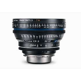 Zeiss Planar T* 50/1,5 CP.2 Compact Prime for Sony E