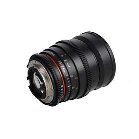 Samyang 24/1,5 ED AS UMC VDSLR for Sony E