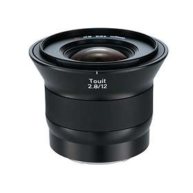 Zeiss Touit Distagon T* 12/2,8 for Sony E