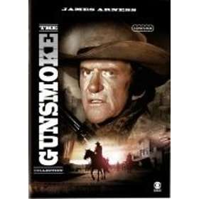 Gunsmoke - The Complete Collection