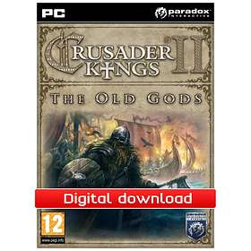 Crusader Kings II: The Old Gods (PC)