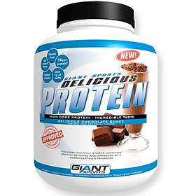 Giant Sports Delicious Protein 0.9kg