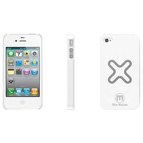 The Wallee M Case for iPhone 4/4S