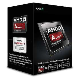 AMD A-Series A10-6800K 4.1GHz Socket FM2 Box