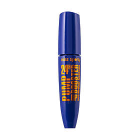 Miss Sporty Pump Up Lash Waterproof Mascara