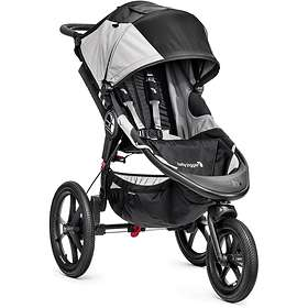 Baby Jogger Summit X3 (Jogging Stroller)