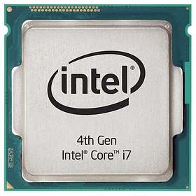 Intel Core i7 4770T 2.5GHz Socket 1150 Tray