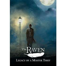 The Raven: Legacy of a Master Thief - Digital Deluxe Edition (PC)
