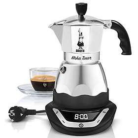 Bialetti Easy Timer 6 Cups
