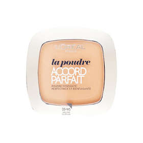 L'Oreal Accord Parfait Compact Powder