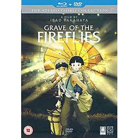 Grave of the Fireflies (UK)