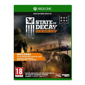 State of Decay (Xbox 360)