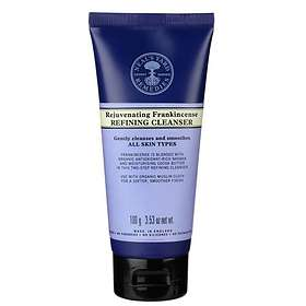 Neal's Yard Remedies Rejuvenating Frankincense Refining Cleanser 100ml
