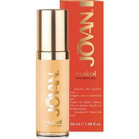 Jovan Musk Oil edp 59ml