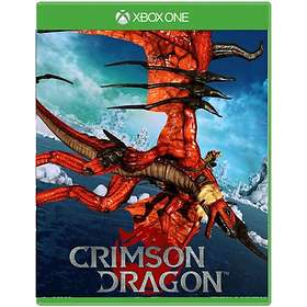 Crimson Dragon (Xbox One)