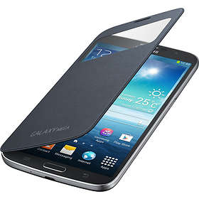 Samsung S View Cover for Samsung Galaxy Mega 6.3