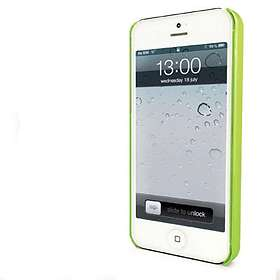 Muvit TPU Protective Back Cover for iPhone 5/5s/SE