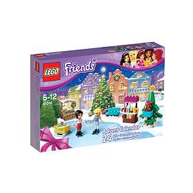 LEGO Friends 41016 Julekalender 2013