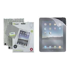 Muvit Screen Protector for iPad 2/3/4