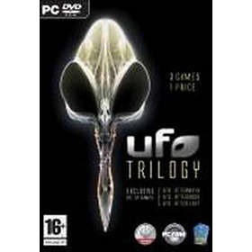 UFO: Trilogy (PC)